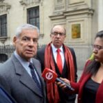 APP no respaldará censura a ministra Marilú Martens