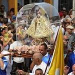 Cuba: Huracán Irma obliga suspender peregrinación a Virgen de la Caridad