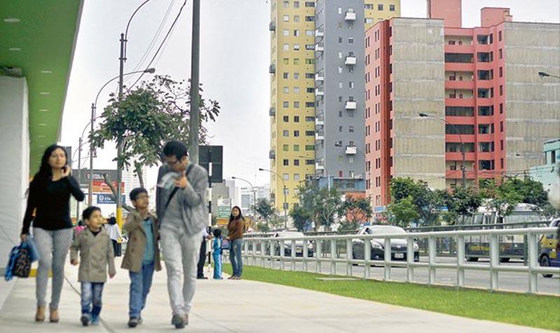 Precios al consumidor subieron 0.67% en agosto en Lima Metropolitana — INEI