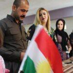 """Kurdistán: El """"Sí"""" a la independencia gana por más del 92% en referéndum"""