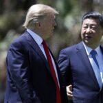 Xi insta a Trump a resolver la crisis norcoreana por la vía pacífica