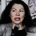 Congresista: Yesenia Ponce ahora pide perdón
