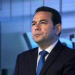 Guatemala: Corte Suprema rechaza desafuero a Presidente por caso Cicig