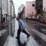 Senamhi: Lima aun soportará lloviznas, vientos y neblina hasta octubre