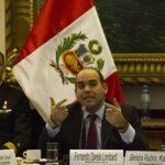 Zavala: Presupuesto Público del 2018 es reactivador y descentralizado