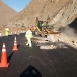 IGP: Activación de falla geológica genera 18 sismos en un día en Matucana