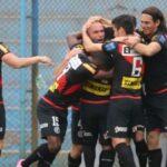 Torneo Clausura: Deportivo Municipal golea 4-1 a San Martín por la fecha 11