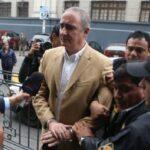 Alex Kouri: Poder Judicial confirma sentencia a 5 años de prisión
