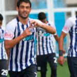 Alianza Lima gana a Unión Comercio 1-0 por la fecha 9 del Torneo Clausura