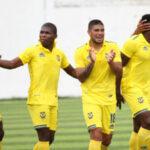 Torneo Clausura: Comerciantes Unidos gana 2-1 a Sport Huancayo por la fecha 11