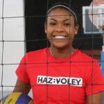 Ángela Leyva entusiasmada por ocasión de crecer en el voleibol brasileño