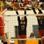 Mundial de Vóley Japón 2018: Perú cae ante Colombia 3-0 (25/23, 25/21 y 25/20)