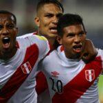 Perú vs Nueva Zelanda: El repechaje lo transmitirá Movistar Deportes