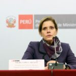 Citarán a Mercedes Aráoz por renuncia de Pablo de la Flor