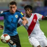 Selección peruana: Miguel Araujo con desgarro y en duda de jugar la repesca