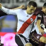 Lanús vs River Plate: Por un cupo para jugar la final de la Copa Libertadores