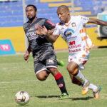Torneo Clausura: Ayacucho FC jugando de local empató 2-2 frente a UTC