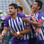 Alianza Lima goleó 3-0 a Alianza Atlético por la fecha 11 del Torneo Clausura