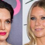Angelina Jolie y Gwyneth Paltrow acusan de acoso a productor Weinstein