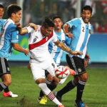 FIFA: Argentina-Perú, un duelo de héroes, clasificaciones y fantasmas