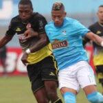 Sporting Cristal no levanta cabeza, pierde 1-0 con UTC en Cajamarca