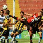 Melgar en la despedida de Juan Reynoso iguala 2-2 con Sport Rosario