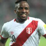 Selección peruana: Jefferson Farfán llegó sin dar declaraciones a la prensa
