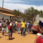 Brasil: Vigilante prende fuego a guardería y mata a maestra y 4 niños