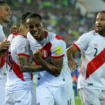 Selección peruana: La bicolor en el top 10 del Ránking FIFA