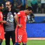Rusia 2018: Chile no reclamará por presunto 'arreglo' entre Perú vs Colombia