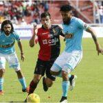 Sporting Cristal recibe a FBC Melgar por la fecha 6 del Torneo Clausura