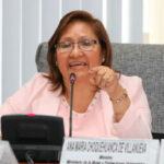 MIMP: En 15 días saldrá reglamento sobre prohibición de castigo físico a menores