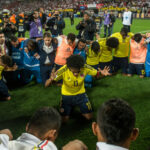 FIFA confirma clasificación de Colombia al Mundial Rusia 2018
