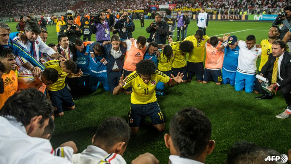 Ránking FIFA: Chile mantiene su lugar y Perú alcanza posición histórica