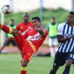 Torneo Clausura: Alianza Lima no da la talla en altura y cae 4-2 con Sport Huancayo