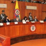 Corte Constitucional mantiene blindaje jurídico en acuerdos de paz con las FARC