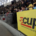 CUP pide proclamar la república catalana ante las amenazas de España (VIDEO)