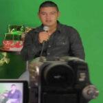 Honduras: Asesinan a tiros a un joven camarógrafo cuando se dirigía a laborar