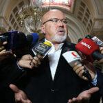 Bruce: Diálogo ayudará a centrar delegación de facultades en temas de consenso