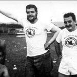 """Ernesto """"Che"""" Guevara y su pasión por el fútbol"""