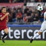 Champions League: Roma lidera el Grupo C al apabullar por 3-0 al Chelsea