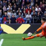 Premier League: Crystal Palace sorprende al ganar 2-1 al Chelsea
