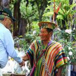 Gobierno y comunidades nativas firman acuerdos en torno a lote petrolero