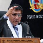 Concepción Carhuancho: Dejan al voto pedido para recusar a sala