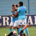 Torneo Clausura: Cristal vuelve al triunfo con goleada 3-0 a Cantolao