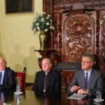 Cardenal Cipriani: Visita del Papa debe ser motivo de gozo y no de discusión