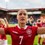 Selección danesa femenina de fútbol ratifica huelga por sueldo menor al de hombres