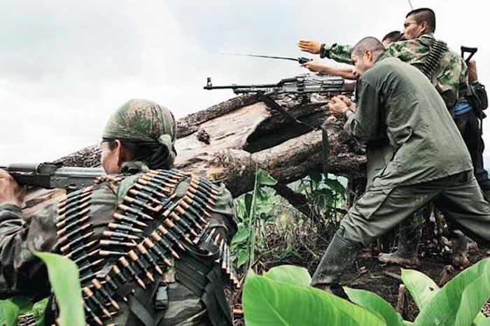 Masacre en Nariño se saldó con seis exintegrantes de las FARC muertos