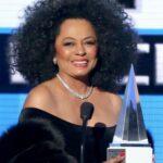 Diana Ross: Legendaria cantante recibirá premio honorífico de los American Music Awards