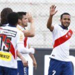 Torneo Clausura: Municipal derrota 1-0 a Comerciantes Unidos por la fecha 10